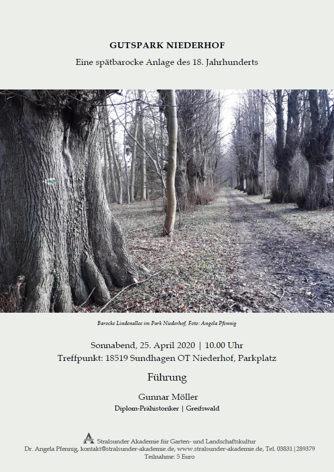 Sonnabend, 25. April 2020